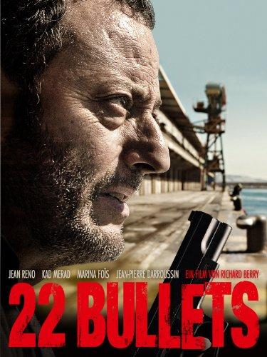 22 Bullets (Robert Duncan Bilder)