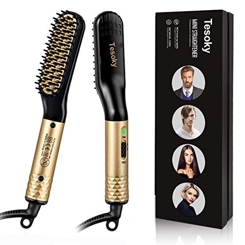 Lisseur Barbe Brosse Lissante Ch...