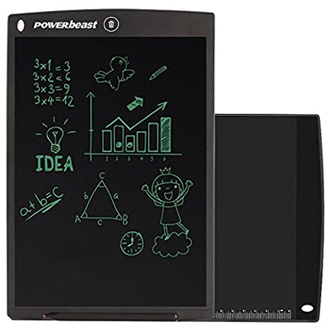 Tablette d'écriture numérique LCD Digital Tablet-12
