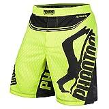 Phantom Athletics Fight Shorts STORM Nitro, Größe:L;Farbe:Neon