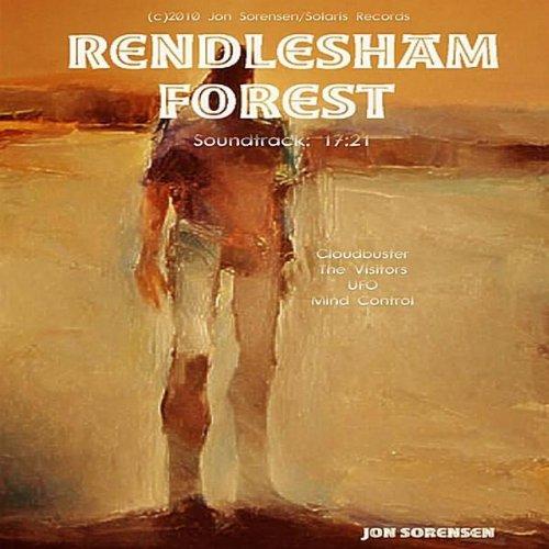 Jon Sorensen's Rendlesham Forest