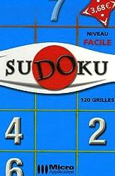 Le sudoku facile