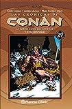 Las crónicas de Conan nº 29/34: La forma entre las sombras y otras historias