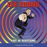 Live in Scotland (HarperCollins Audio Comedy)