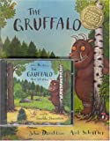 The Gruffalo Book and CD Audio Pack - Macmillan Audio Books - 25/08/2004