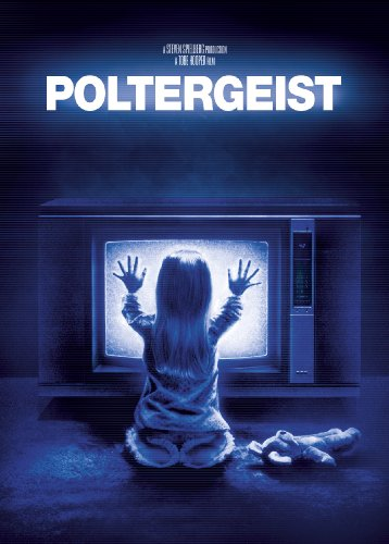 Poltergeist (25th Anniversary Edition) [DVD] [1982]