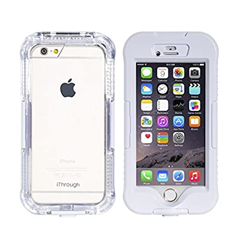 iPhone 6S Etui Imperméable, iThrough™ iPhone 6S/ iPhone 6, Étui