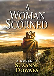 A Woman Scorned (The Inspector Lazarus Mysteries Book 3)