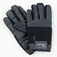 Wheelchair Gloves Sure Grip Full Finger X Large