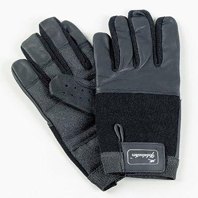 Wheelchair Gloves Sure Grip Full Finger Medium