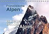 """Die """"Route des Grandes Alpes"""" gehört zu den schönsten Strecken in den Alpen und führt vom Genfer See bis zur pittoresken Stadt Menton am Mittelmeer. Der Kalender folgt dieser Strecke von Nord nach Süd und zeigt einige Höhepunkte und lohnenswerte Abst..."""
