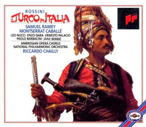 Il Turco In Italia [Import USA]