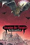 Invasion der Vampire: Das Böse greift an - Sebastian Rook