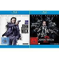 John Wick 1+2 / Blu-ray Set