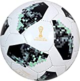 Avatoz Fcb Replica Football - Size: 5, Diameter: 26 Cm (Pack Of 1, Multicolor)