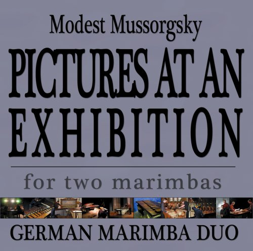 Pictures at An Exhibition -