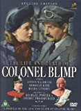 The Life And Death Of Colonel Blimp [UK Import]