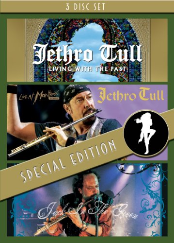 Living With The Past / Live At Montreux 2003 (3pc) [DVD] [Region 1] [NTSC] [US Import]
