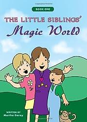 The Little Siblings' Magic World
