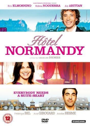 Preisvergleich Produktbild Hotel Normandy ( Htel Normandy ) [ NON-USA FORMAT,  PAL,  Reg.2 Import - United Kingdom ] by Eric Elmosnino