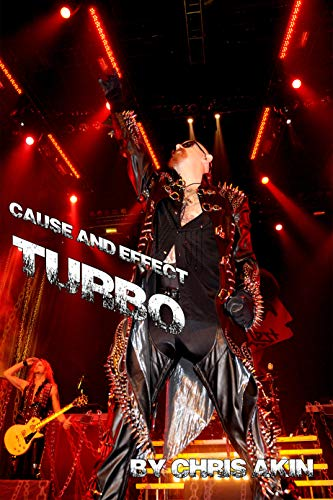 Cause & Effect: Turbo (English Edition) de [Akin, Chris]