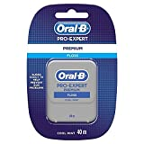 Oral B Pro Expert Premium-Floss (40m) - Packung mit 6
