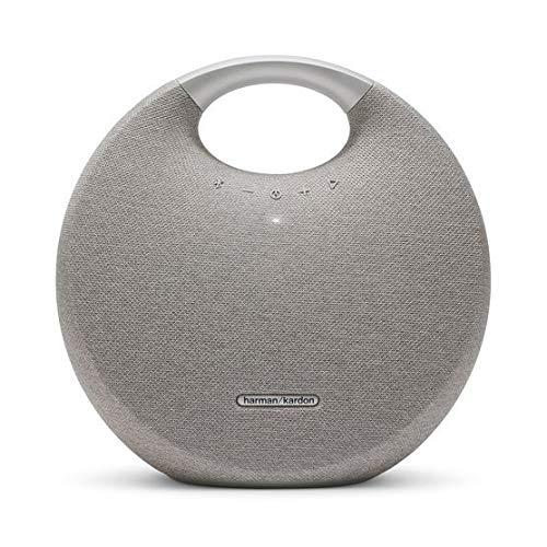 Enceinte Bluetooth Harman Kardon Onyx Studio 5 Gris