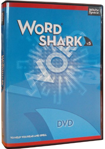 Wordshark Version 5 - To Help You Read and Spell Test
