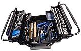 Projahn Werkzeugbox proficraft 84tlg. 1/2'' #8688