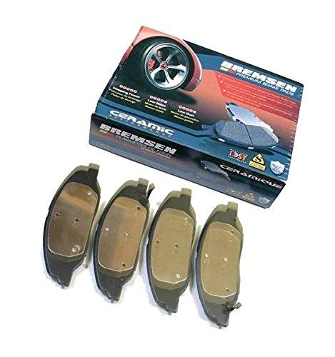 ceramic-front-brake-pads-brake-pad-set-cadillac-cts-sts-brake-disc