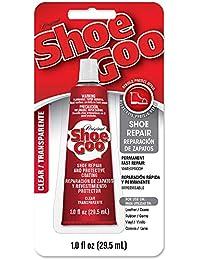1-Ounce , Clear : Shoe GOO 110231 Adhesive, 1 fl oz, Clear