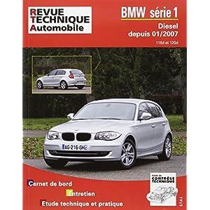 Revue technique automobile, BMW Serie 1 : Diesel depuis 01/2007, 118d et 120d