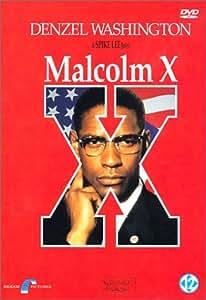 Malcolm X [Import belge]