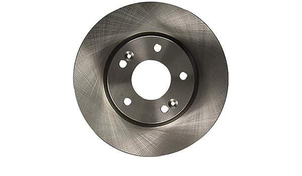 Disc Brake Rotor Front Parts Master 900764