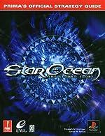 Star Ocean - The Second Story d'Elizabeth M. Hollinger