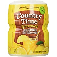 Pays Temps Lemonade 538g