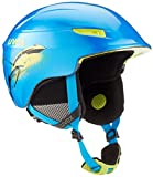 Uvex Kinder u-Kid Skihelm