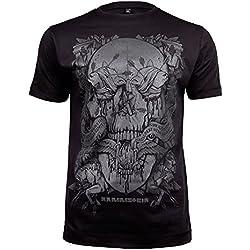 Rammstein T-Shirt Amour