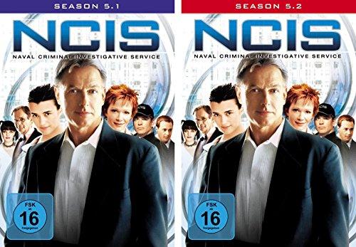 Season 5 (5 DVDs)