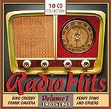 Radio Hits, Vol. 1: 1920 – 1945