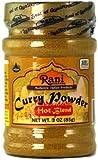 Rani Polvo de curry caliente Peso neto. 3 oz (85 g)