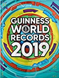Guinness World Records 2019: Deutschsprachige Ausgabe -