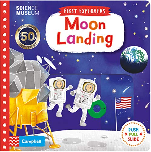 Moon Landing (First Explorers)