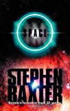 Cover of: Space (Manifold) | Stephen Baxter