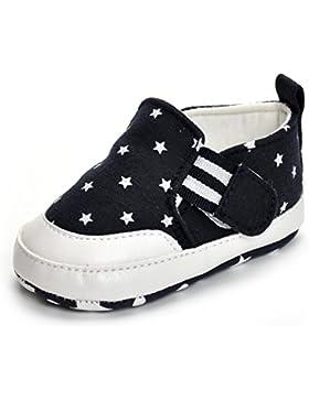 ESTAMICO - Zapatos primeros pasos de Lona para niño