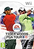 Cheapest Tiger Woods PGA Tour 11 on Nintendo Wii