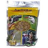 Agility Snacks Softer Belohnungsnack für Hund Lachs, Ente oder Lamm, Geschmack:Ente & Reis