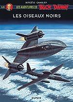 Buck Danny Hors Série - Tome 1 - Les oiseaux noirs 1/2 de Charlier Jean-Michel