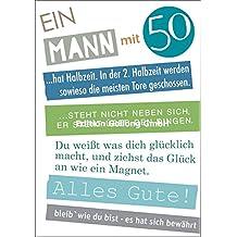 Zum 50 Geburtstag Eines Mannes | animefc.info