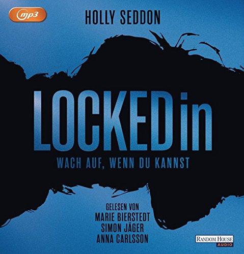 Buchseite und Rezensionen zu 'Locked in' von Holly Seddon